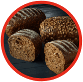 Consulter les farines pour les pains speciaux