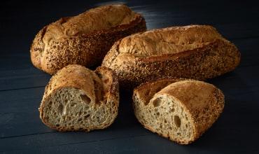 Le 6 céréales 5 graines