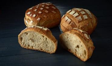 Le pain à l'épeautre