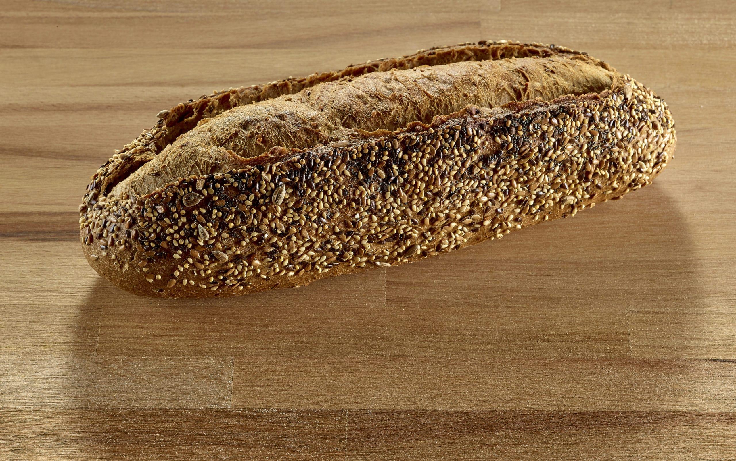 Mix pain Céréales & graines